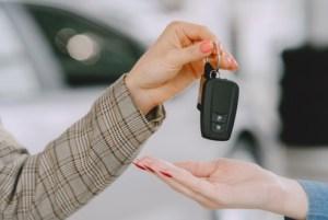 zelf de auto verkopen